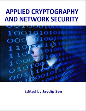 کتاب Applied Cryptography and Network Security