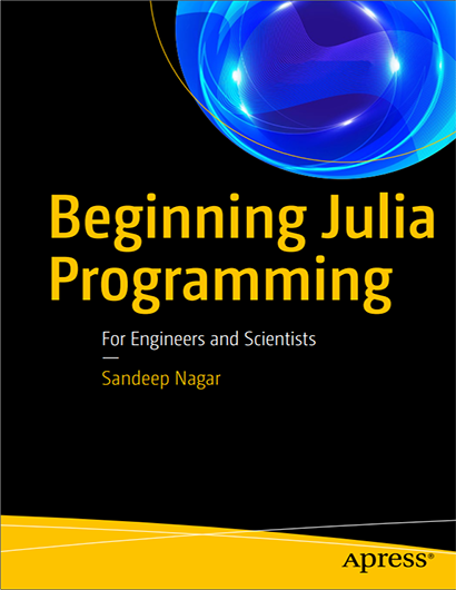 Beginning Julia Programming