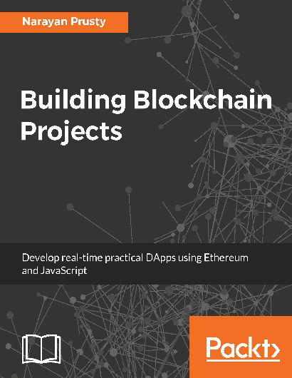 کتاب Building Blockchain Projects
