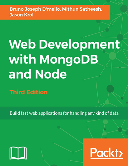 Web Development with MongoDB and Node