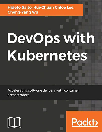 دانلود کتاب DevOps with Kubernetes