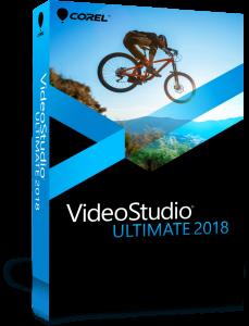 تحلیل نرم افزار Corel Video Studio Ultimate