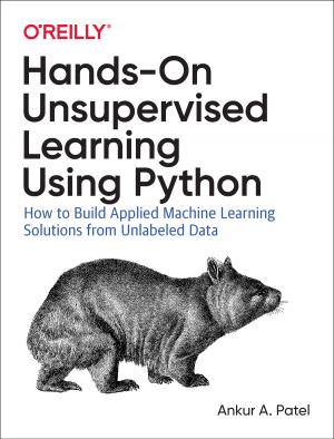 دانلود کتاب Hands On Unsupervised Learning Using Python