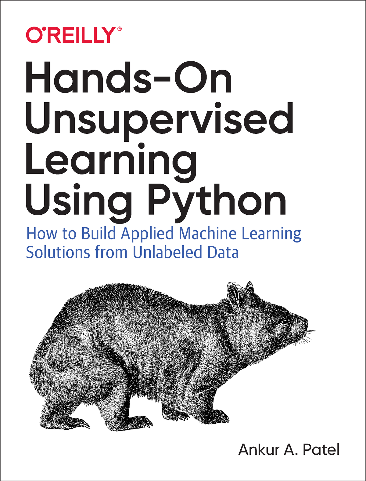 دانلود کتاب Hands On Unsupervised Learning Using Python