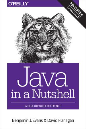 کتاب Java in a Nutshell