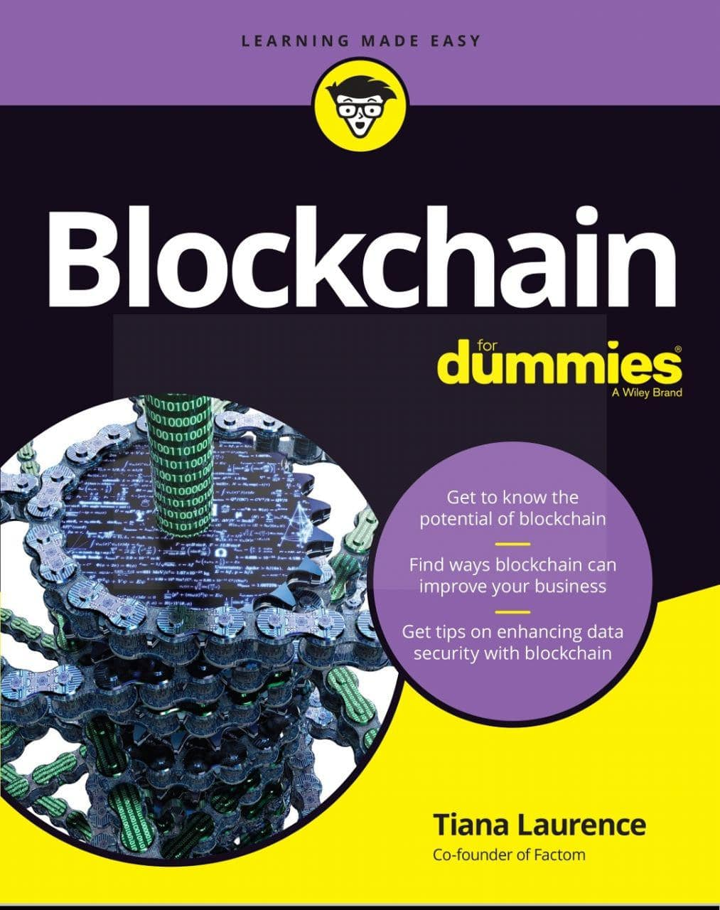 Blockchain-for-dummies