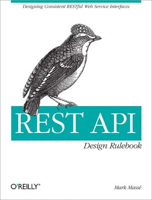 کتاب REST API