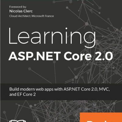 Learning ASP.NET Core 2