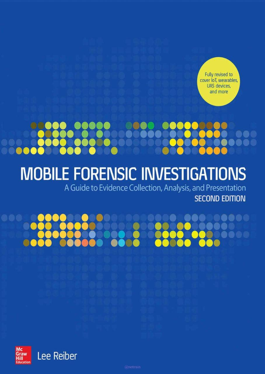 Mobile Forensic Investigations