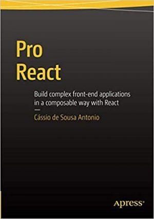 دانلود کتاب Pro React