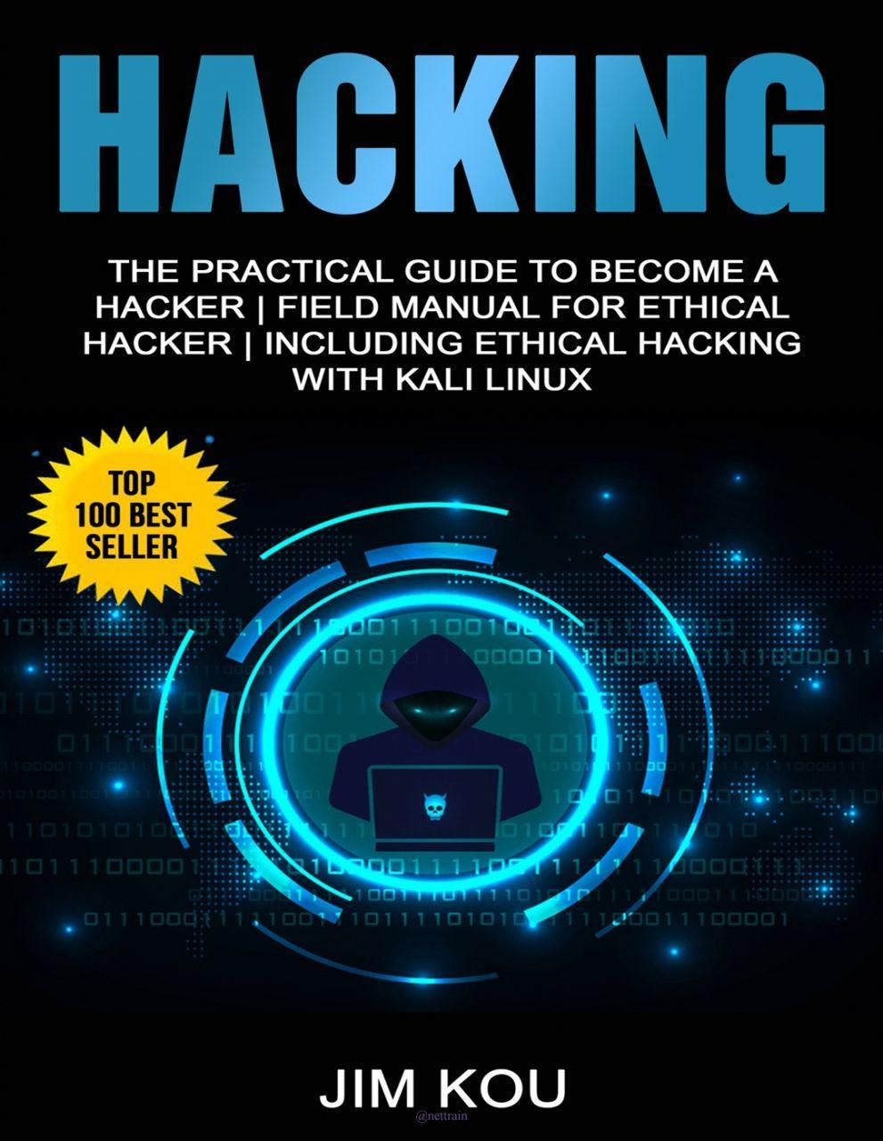 دانلود کتاب Hacking