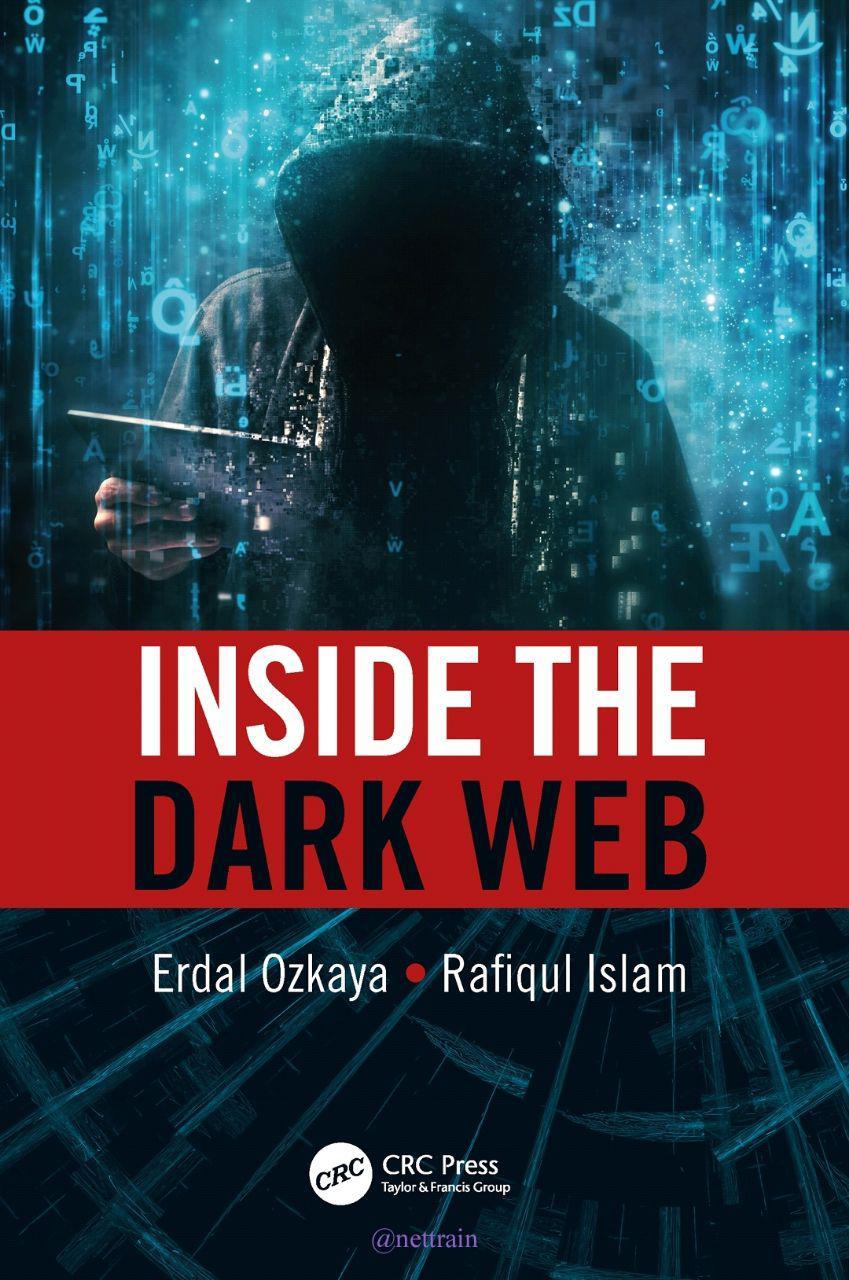 دانلود کتاب Inside the Darkweb