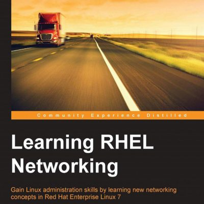 Learining-RHEL-Networking-cover