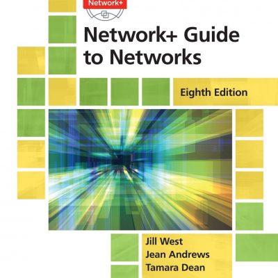 کتاب Network+