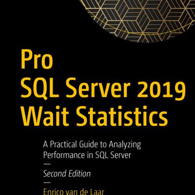 کتاب Pro SQL Server 2019 Wait Statistics