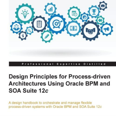 کتاب Design Principles for Process-driven Architectures