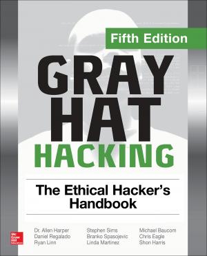 دانلود کتاب Gray Hat Hacking
