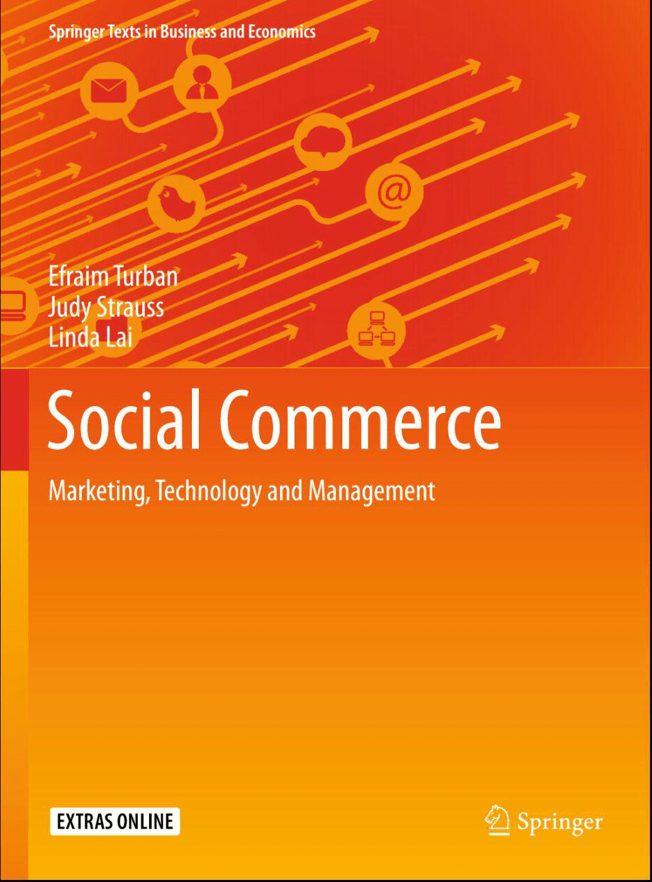 کتاب Social Commerce