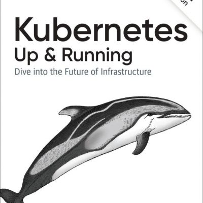 دانلود کتاب Kubernetes Up & Running