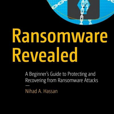 کتاب Ransomware Revealed