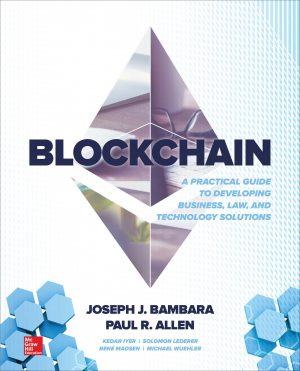 کتاب Blockchain