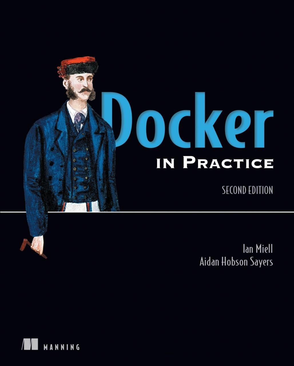 کتاب Dorcker in Practice
