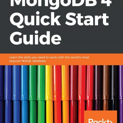 کتاب MongoDB 4 Quick Start Guide