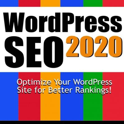 کتاب Wordpress SEO 2020