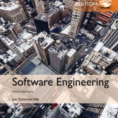 کتاب Software Engineering