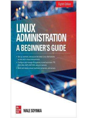 کتاب Linux Administration A Beginner's Guide