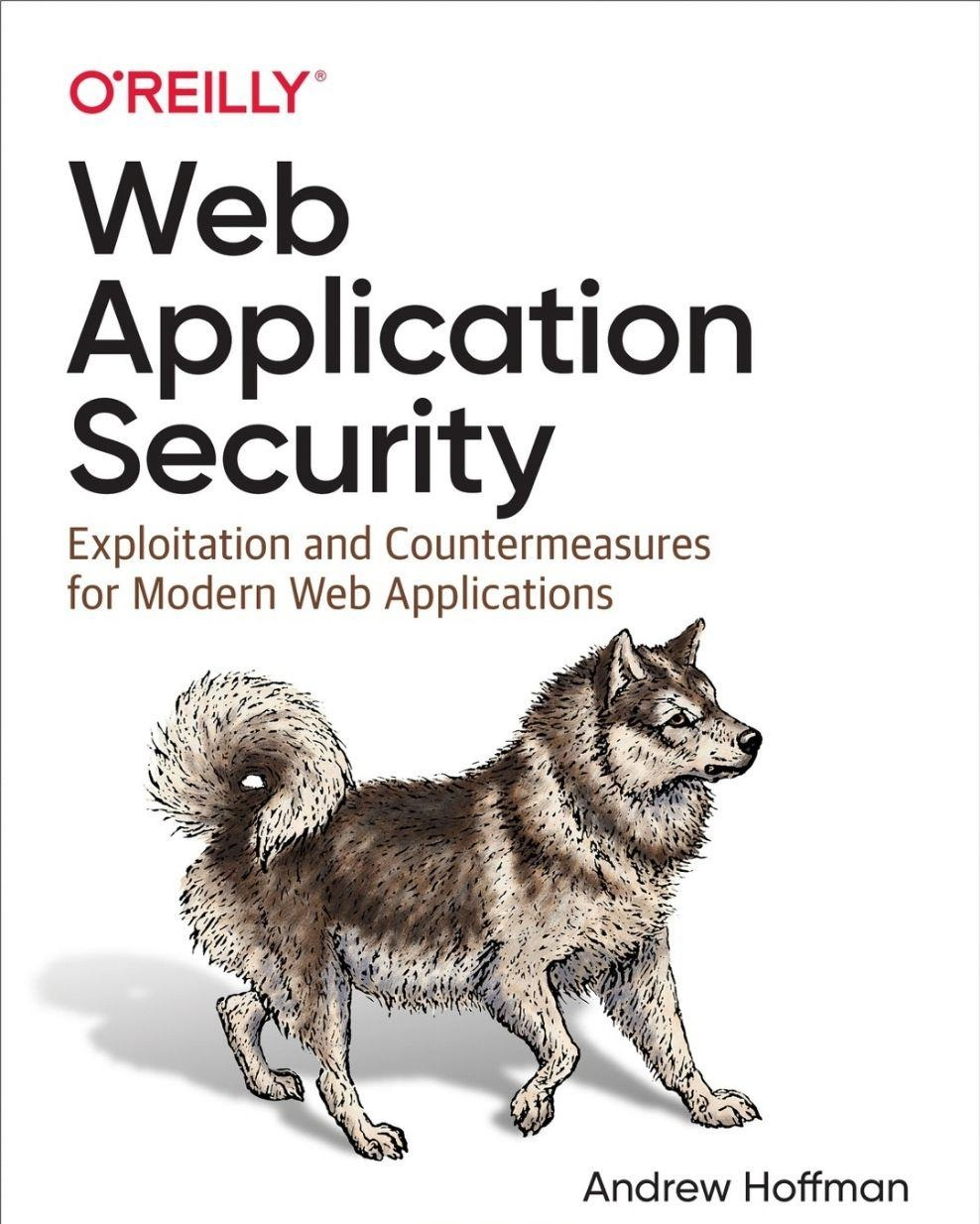 کتاب Web Application Security