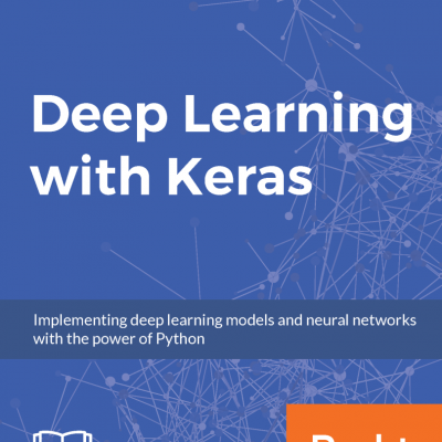کتاب Deep Learning with Keras