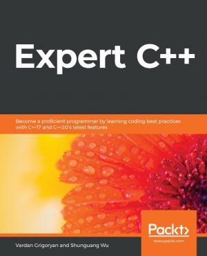 دانلود کتاب Expert C++