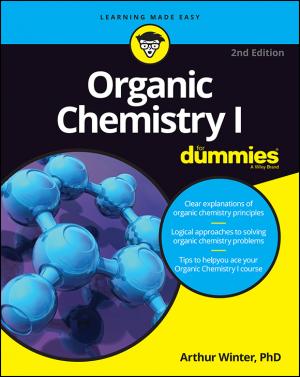 دانلود کتاب Organic Chemistry I For Dummies