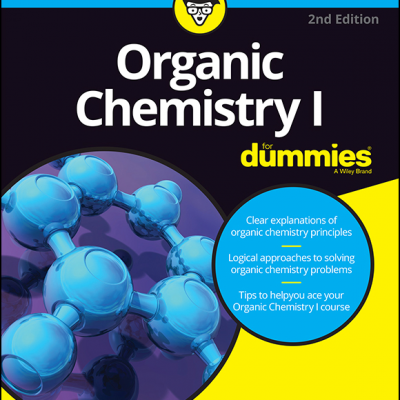 دانلود کتاب Organic Chemistry I For Dummies
