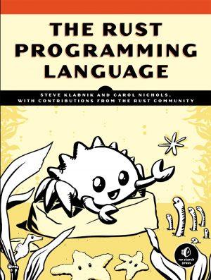 دانلود کتاب The Rust Programming Language