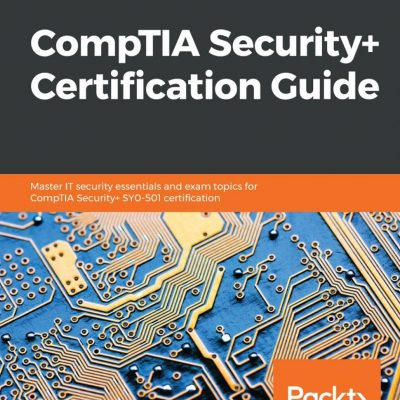 کتاب CompTIA Security+ Certification Guide