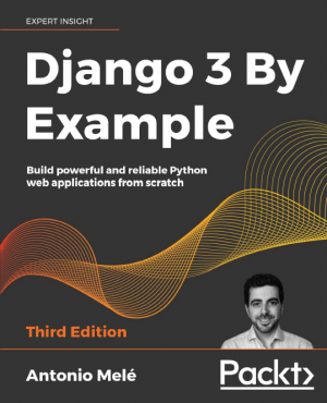 کتاب Django 3 By Example
