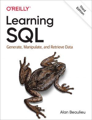 دانلود کتاب Learning SQL