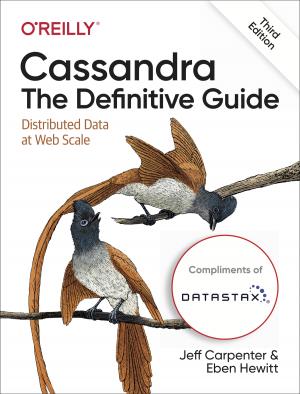 کتاب راهنمای کامل Cassandra