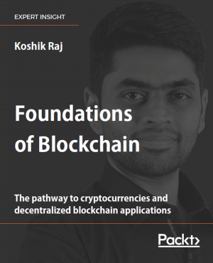 دانلود کتاب Foundations on Blockchain