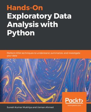 کتاب Hands-on Exploratory Data Analysis with Python