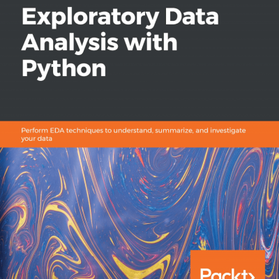 کتاب Hands-on Exploratory Data Analysis with Python