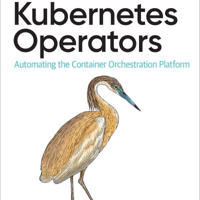 کتاب Kubernetes Operators