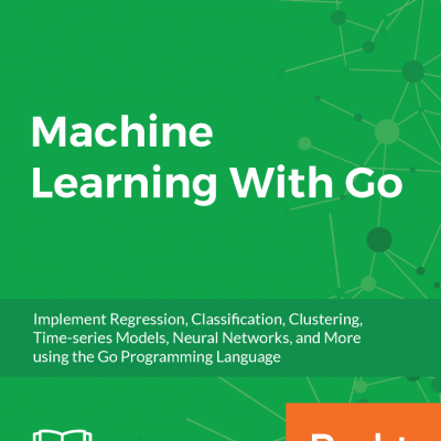 کتاب Machine Learning With Go