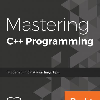 کتاب تسلط بر C++