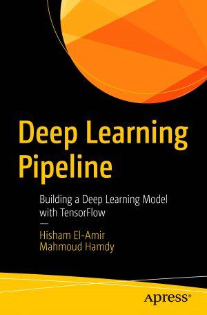 کتاب Deep Learning Pipeline