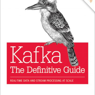 کتاب Kafka The Definitive Guide