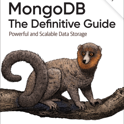کتاب MongoDB The Definitive Guide