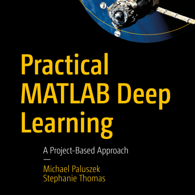 کتاب Practical MATLAB Deep Learning